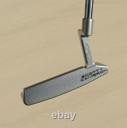 Scotty Cameron Special Select Newport 2 35