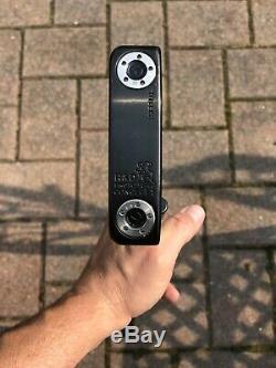 Scotty Cameron TITLEIST R&D PROTO Tour Rat Concept 1 Circle T Putter 1 Of 40 Coa