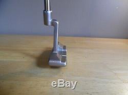 Scotty Cameron Teryllium Newport 2 TeI3 Putter Rare Custom Shop TEi3 Titleist