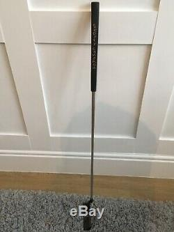 Scotty Cameron Teryllium T22 Newport 2 Limited Release Putter 34 Inch