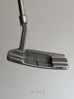 Scotty Cameron Timeless SSS Circle T Tour Only