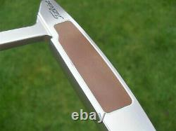 Scotty Cameron Titleist Newport 2 Button Back Limited Edition Putter Ping Grip