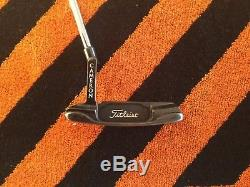 Scotty Cameron Titleist Newport Classic Putter 35 RH used/original