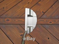 Scotty Cameron Tour Only DEL MAR F3 Special Select TOURTYPE Circle T 34 360G