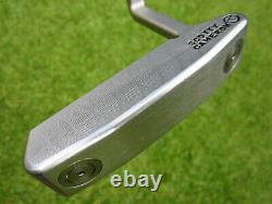 Scotty Cameron Tour Only GSS Timeless Newport 2 Circle T 350G with WEIGHT PLUGS