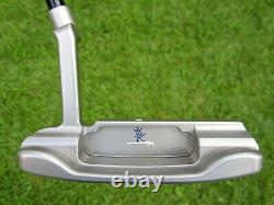 Scotty Cameron Tour Only SSS Masterful 009. M Beach Circle T KING SURFER 350G
