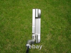 Scotty Cameron Tour Only SSS Masterful 009. M Dancing CIRCLE T TOP LINE 350G