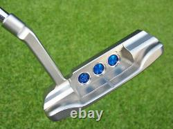 Scotty Cameron Tour Only SSS Masterful TOUR RAT Circle T + HEADCOVER 34 360G