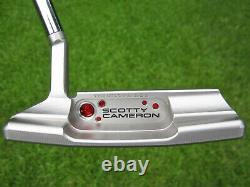 Scotty Cameron Tour Only SSS Timeless 2.5 TOURTYPE Special Select Circle T 34