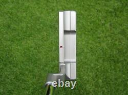 Scotty Cameron Tour Only SSS TourType Timeless TT Circle T TIGER WOODS 34 340G