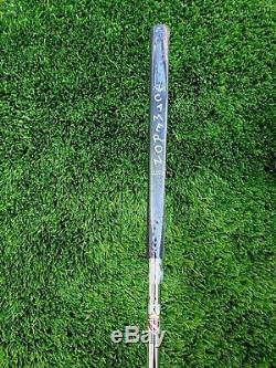 Scotty Cameron by Titleist Pro Platinum Laguna 2.5 Putter 35, +HC, New, Rare