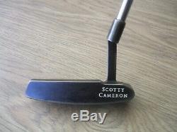 Scotty cameron newport original putter
