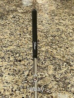 Titleist 1998 Model Scotty Cameron Long Neck Newport Teryllium TeI3 Putter
