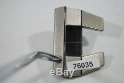 Titleist 2015 Scotty Cameron Futura X5 Putter 35.5 Right Steel # 76035