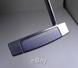 Titleist Golf Scotty Cameron 2018 Select FastBack Putter RH 34 MINT
