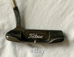 Titleist Putter 35 Scotty Cameron Classics Santa Fe RH Includes Old Head Cover