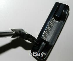 Titleist SCOTTY CAMERON NEWPORT Teryllium Te I3 Putter RH Lamkin grip Used BIN