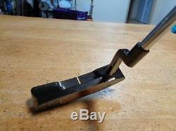 Titleist SCOTTY CAMERON Teryllium TeI3 Newport Two PUTTER 35 Putter