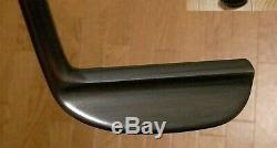 Titleist Scotty Cameron 1995 Classic NAPA d938 Gun blue C6 strength 35 inches