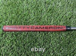 Titleist Scotty Cameron 2016 Select Newport 2 Putter 35 Mens RH