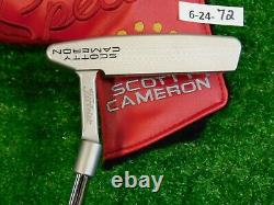Titleist Scotty Cameron 2020 Special Select Newport 2 35 Putter w Headcover New