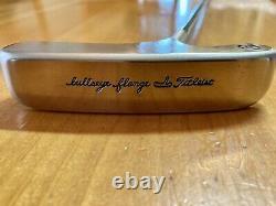 Titleist Scotty Cameron Bullseye Flange Putter