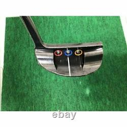 Titleist Scotty Cameron Button Back Delmar Japan Golf Putter Standard 34