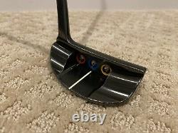 Titleist Scotty Cameron Del Mar Buttonback Putter 33 Special Release 30g
