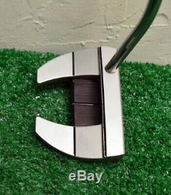 Titleist Scotty Cameron Futura X5R RH Steel Mallet Putter (C087)