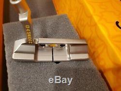 Titleist Scotty Cameron Newport 2 Putter Custom Shop, 34 Matador Grip