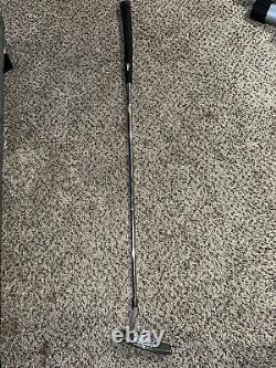 Titleist Scotty Cameron Newport Two TeI3 35 Inch RH With Head cover
