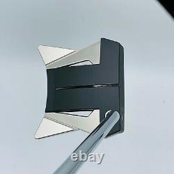 Titleist Scotty Cameron Phantom X 12.5 Putter Left Handed 33 MINT +HC