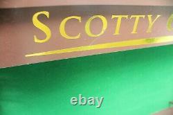 Titleist Scotty Cameron Rare Putter Display wall rack Cameron Putter Rack