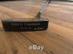 Titleist Scotty Cameron Santa Fe TeI3