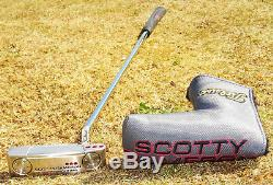 Titleist Scotty Cameron Select Laguna 34 Putter Brand New