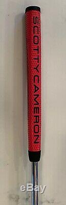 Titleist Scotty Cameron Select Newport 2.5 35 (BRAND NEW)