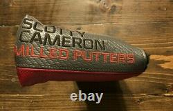 Titleist Scotty Cameron Select Newport 2.5 RH Putter. 34 Inch
