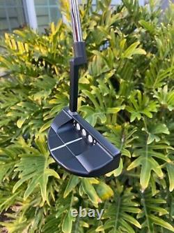 Titleist Scotty Cameron Select Newport 3 with Welded Long Neck (Aftermarket)