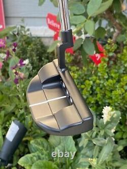 Titleist Scotty Cameron Select withCustom Welded Short Plumbers Neck