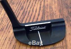 Titleist Scotty Cameron Sergio Garcia Del Mar 3.5 35 Inch Putter Golf Club