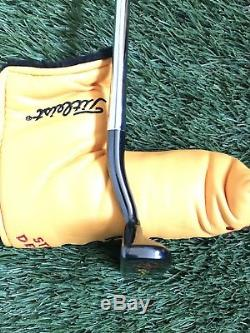 Titleist Scotty Cameron Studio Design 1 35 Golf Putter + HC RH EXCELLENT