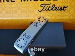 Titleist Scotty Cameron Studio Select Newport Putter 33 Custom Shop Putter