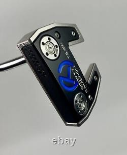 Titleist Scotty Cameron T5.5W Circle T 34 For Tour Only Putter Golf Club