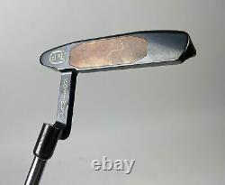 Titleist Scotty Cameron TeI3 Teryllium Newport Two 35 Putter Steel Golf Club