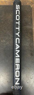 Titleist Scotty Cameron Te I3 Santa Fe Two Terryllium RH 33 Custom Shop