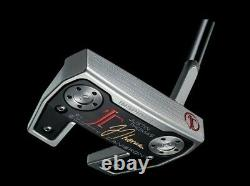 Titleist Scotty Cameron X 5.5 Inspired by Justin Thomas Putter Limited Edition