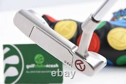 Tour Issue Scotty Cameron Concept 1 Circle-T GSS Putter / 35 Inch / SCPCON019